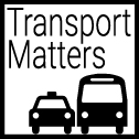 Transport Matters Party logo