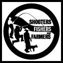 Shooters, Fishers and Farmers Party Victoria
