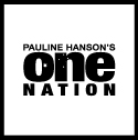 Pauline Hanson's One Nation logo