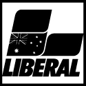 Liberal Party of Australia Victoria logo